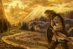 Путь к золотым чертогам